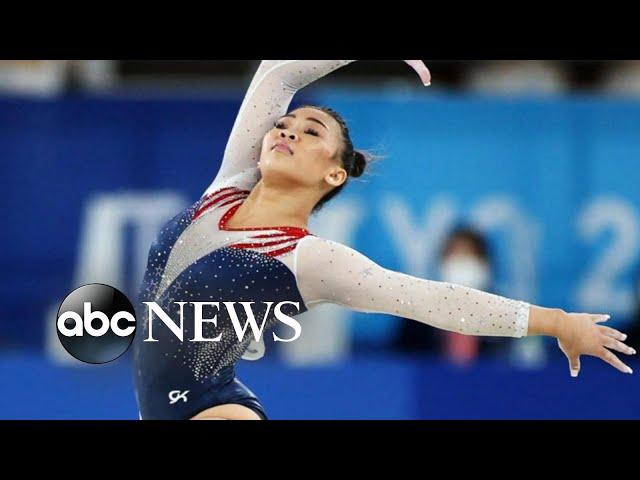 Sunisa Lee's Olympic gold win spotlights Hmong American pride | Nightline
