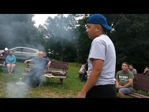 7/7/21 Part 2 Legacy Hmong Christia Alliance Church Camping.