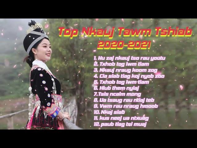 Hmong Song - Nkauj Hmoob lub neej kho siab