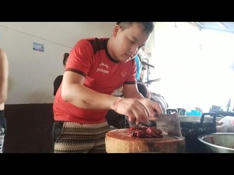Cooking Style Hmong Qhia Ua Quav iab Nploos