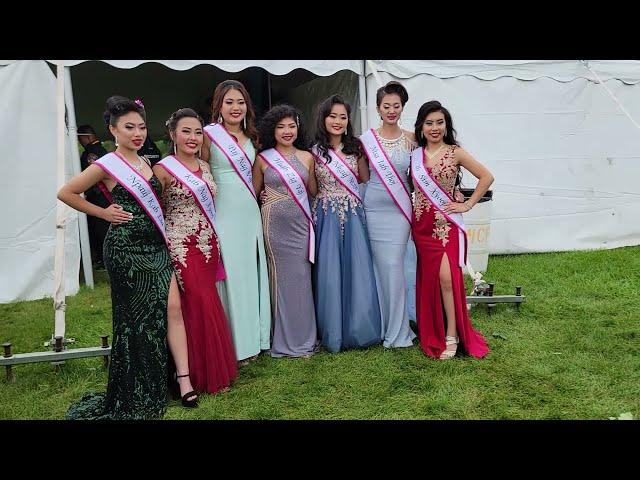 Hmong National Labor Day Festival, Oshkosh Wi Niam Nkauj Ntsuab 9/5/21