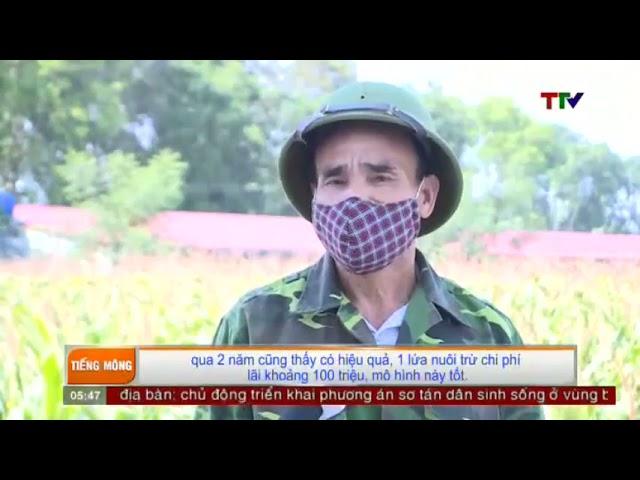 Thanh Hóa - Bản tin tiếng Mông (09/09/2021)
