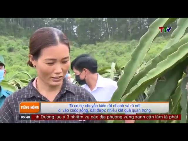 Thanh Hóa - Bản tin tiếng Mông (07/09/2021)