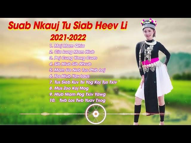 Top 15 Zaj Nkauj Kho Siab Heev - Hmong Song [ Hmong Best Song ]