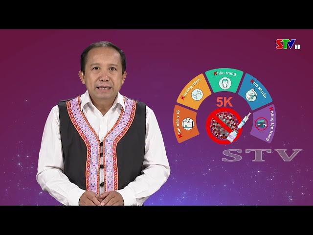 Bản tin truyền hình tiếng Mông ngày 14/9/2021