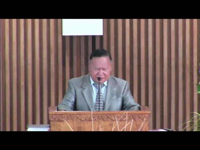 FHCMA Sunday Service - 9/21/2021