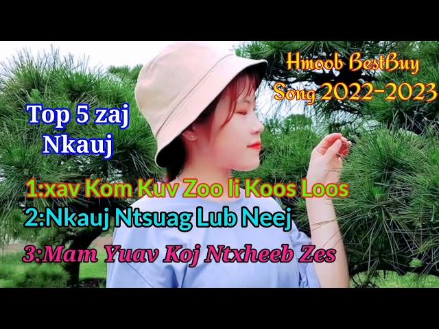 Hmong BestBuy Song –Suab kho siab Zoo Mloog Heev Tu Siab Tshaj –Tawm Tshiab 2022–2023