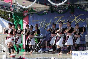 La Crosse Hmong New Year 0c4