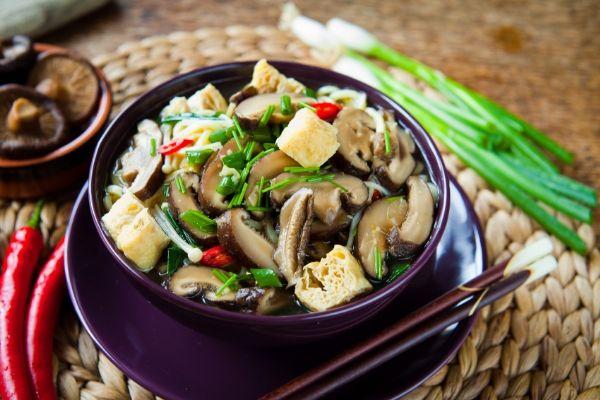 vegetarien et vegan à Moraira