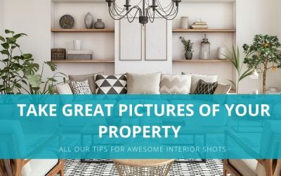 10 tips for great holiday rental pictures