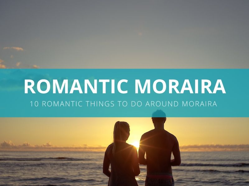 Romantic things to do around Moraira