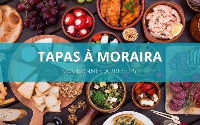 Tapas à Moraira