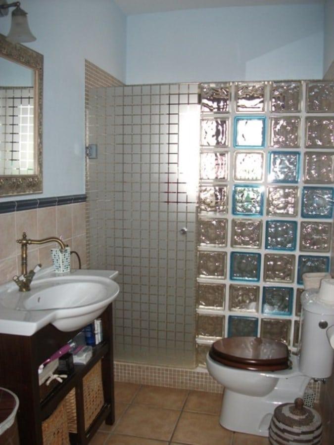 Sanamantra baño 1