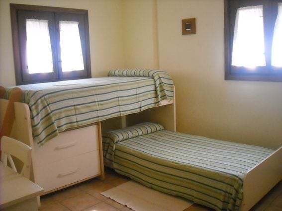 samamantra dormitorio 3