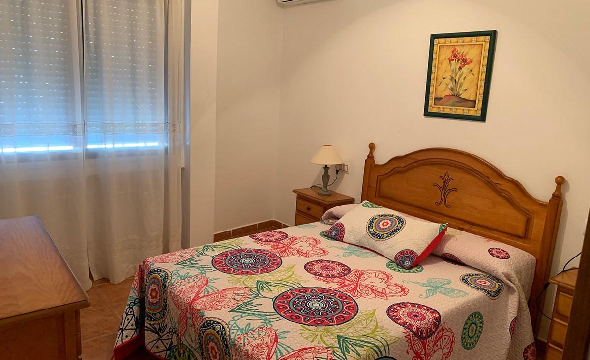 Apartamento Los Perez