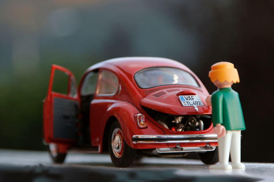 Rental Car Coverage