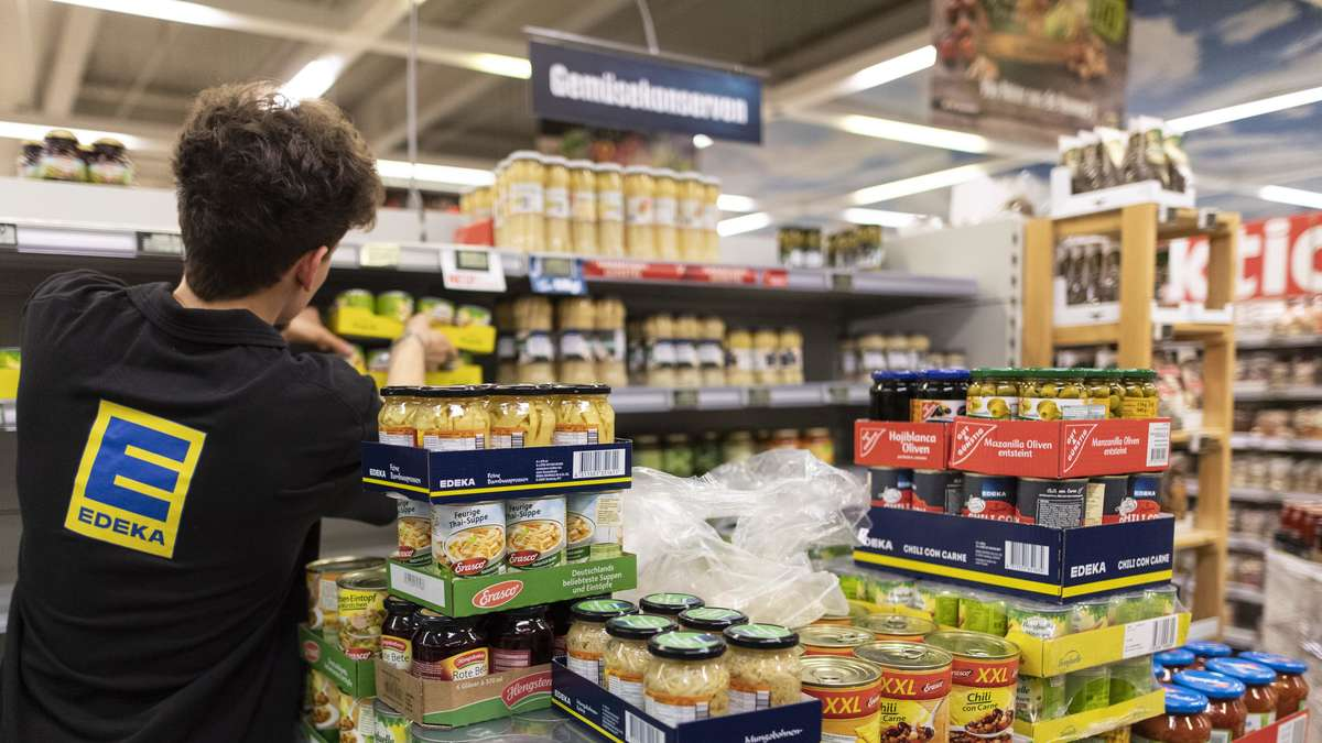 Pastry Recall At Edeka Rewe And Kaufland There Is A Risk Of Internal Injuries Archyde