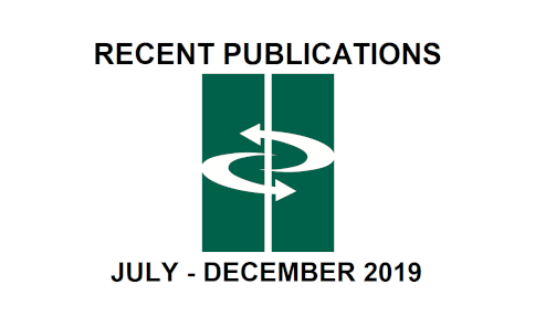 Recent HNEI Publications (July – December 2019)