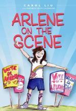 Arlene On the Scene Sequel!