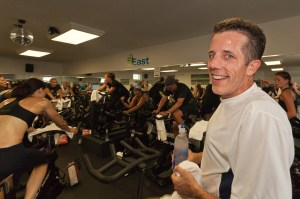 Spin-a-thon 2011