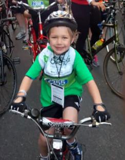 HNF Charity Partner: TD Five Boro Bike Tour May 4, 2014