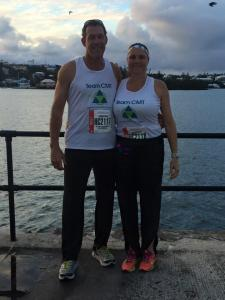 Team CMT Takes on the Bermuda Triple Challenge