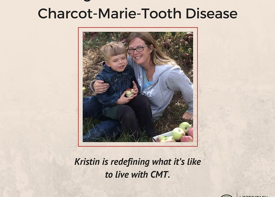 Breaking Down The Barriers Of Charcot-Marie-Tooth Disease