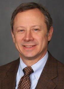 Summit Panelist Spotlight: Dr. David Walk