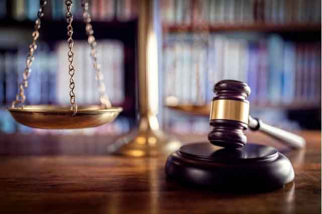 Legal Rights and Benefits CMT