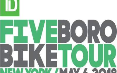 Meet the 2018 TD Bank Five Boro Bike Tour Team CMT