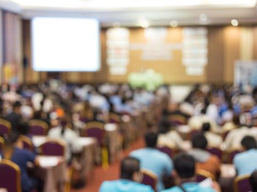 Allison Moore Speaker at 2018 Rare Patient Advocacy Symposium
