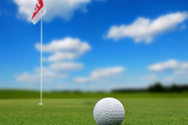 CMTee It Up! A Golf Event to Benefit CMT Research