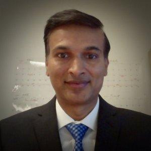 Vamshi Rao