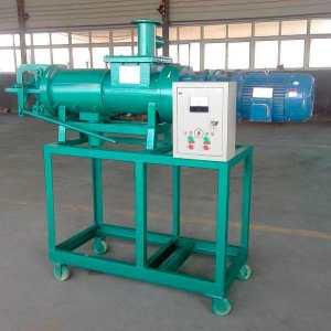 manure dewater machine