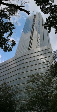 Four Seasons Hotel & Office Tower
