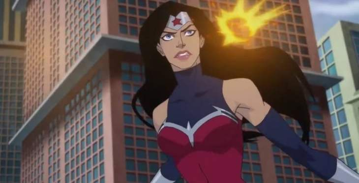 Image result for rosario dawson wonder woman