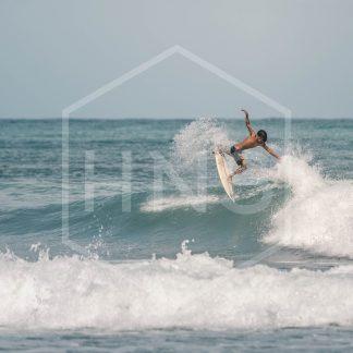 Panama Bocas del Toro Surf