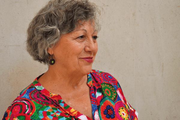 Carmen León, cristiana feminista