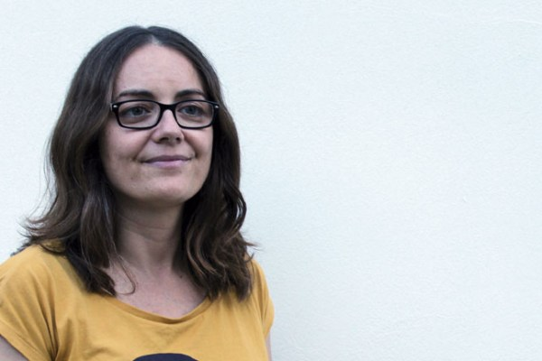 Maika Olivares: Superar la violencia contra las mujeres