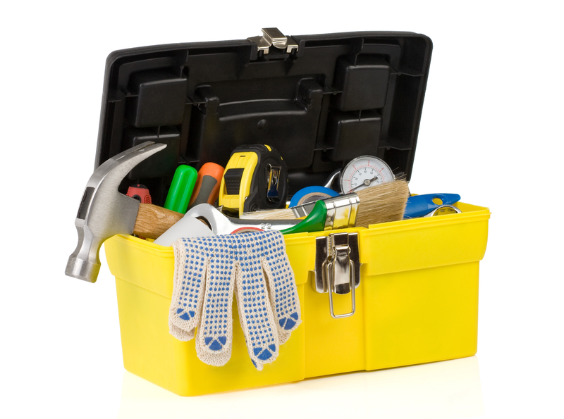 Buyer's Toolkit – What DO You Need?