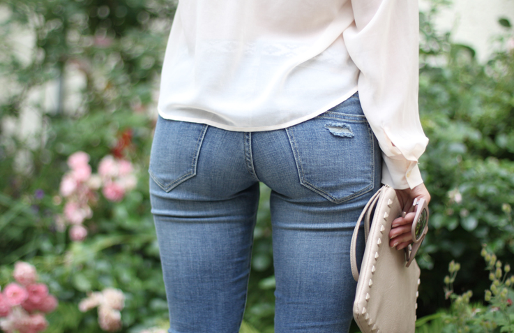 How to buy perfect skinny jeans