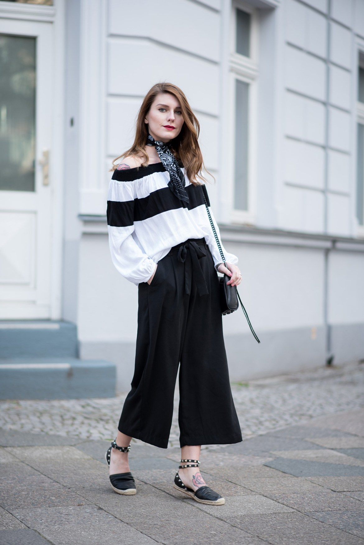 Culottes_Black_and_White_1