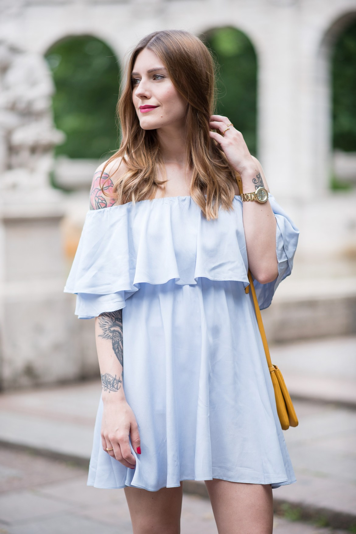 blue_off_shoulder_dress_asos_2
