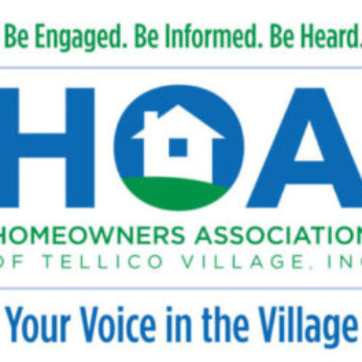 tellico village homeowners association be informed be engaged