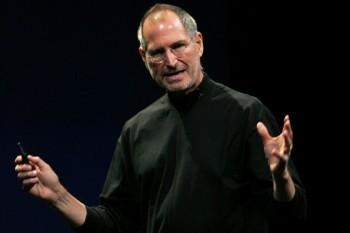 Picture about Steve Jobs Charitable Foundation Emails