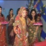 Picture about Woman Hanged by in-laws for Dowry!