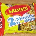 Picture about Cooking Maggi in Wrong way is Very Dangerous for Health