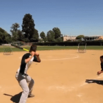 Picture about Ultimate Batting Practice