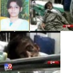 Picture about 14-yr Old Girl Raped and Brutally Treated