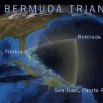 Picture about Mystery of Bermuda Triangle Solved